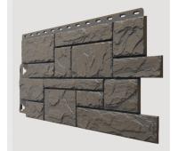 Фасадные панели Slate (натуральный сланец) Куршевель
