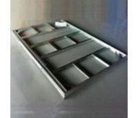 Расширительный модуль (увеличитель глубины) сарая 3x1м