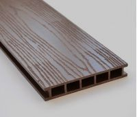 Террасная доска Faynag Premium BOGNATO Шоколад