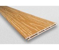 Фасадная доска Wood - Тик