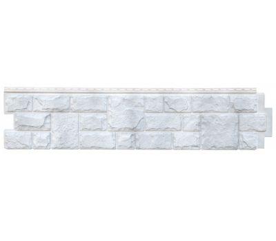 Цокольный сайдинг Grand Line Екатерининский Камень серебро от производителя Я Фасад по цене 229.00 р