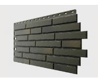 Фасадные панели Klinker (клинкерный кирпич) Атакама