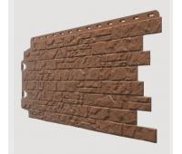 Фасадные панели (цокольный сайдинг) , Edel (каменная кладка), Родонит