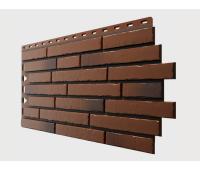 Фасадные панели Klinker (клинкерный кирпич) Калахари