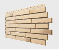 Фасадные панели Klinker (клинкерный кирпич) Каракумы