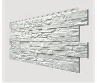 Фасадные панели (цокольный сайдинг) , Stein (песчаник), Milchenstein Молочный