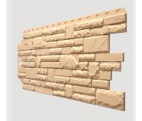 Фасадные панели (цокольный сайдинг) , Stern (Звезда), Антик