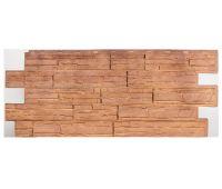 Фасадные панели (цокольный сайдинг) коллекция Альпийская Сказка - Тянь Шань