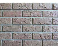 Цокольный сайдинг Hand-Laid Brick (Кирпич) BUFF BLEND (Бежевый кирпич)