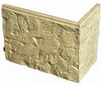 Угловой  элемент «Песчаник»