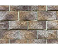 Фиброцементные панели коллекция Малый Сколотый Камень - 33