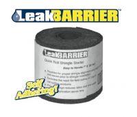 Стартовый элемент (карниз) LeakBarrier Tarco (для CT 20, Landmark) самоклеящийся Черный