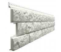 Фасадные панели - серия LUX BERGART под камень Кокос